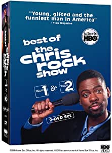 Chris Rock Show, The Best of Vol. 1 & 2 (2-Pack)