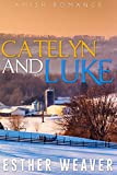 Landchester Amish Love: Catelyn and Luke(Amish Romance) (Landchester Amish Love Series Book 6)