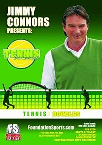Tennis Fundamentals: Doubles