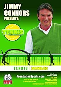 Tennis Fundamentals: Doubles