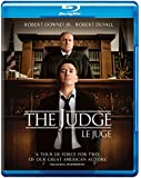 The Judge [Blu-ray + DVD + Digital Copy] (Bilingual)