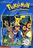Ash Ketchum, Pokemon Detective (Pokemon The Johto Journeys #18) (0439200946) by West, Tracey