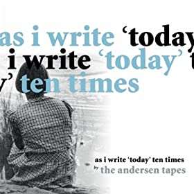 The Andersen Tapes