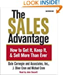 The Sales Advantage: How to Get it, K...