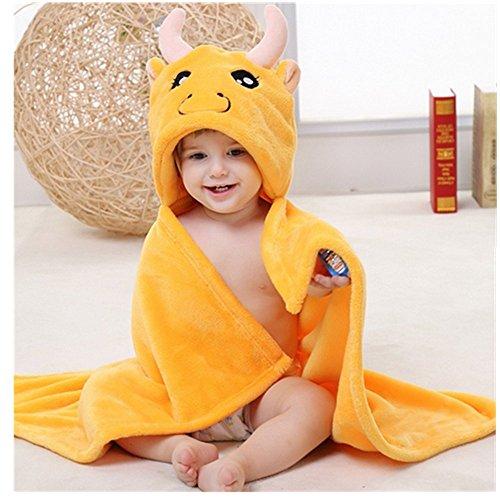 evtech-tm-primavera-autunno-kid-neonata-boy-accappatoio-asciugamano-mantello-morbida-flanella-copert