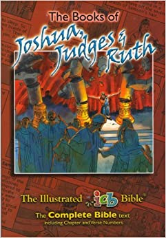 How many judges in the bible book of judges
