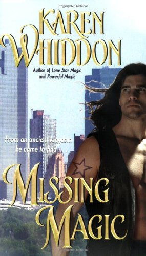 Missing Magic (The Magic Series, Book 5)