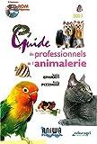 echange, troc Caroline Ephrati, Nicolas Pizzinat, Dominique Grandjean - Guide des professionnels de l'animalerie (CD Inclus)