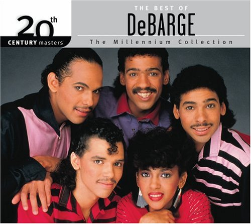 Debarge - 20th Century Masters: The Millennium Collection: Best of DeBarge - Zortam Music
