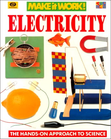 Electricity (Make It Work! Science)