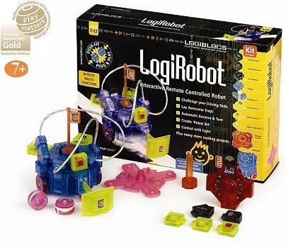 Logiblocs Logirobot