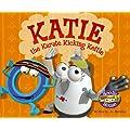 Katie the Karate Kicking Kettle (Hoo Ha House)