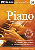 Cheapest Musicalis Interactive Piano Course on PC