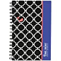 """2014-15 Student Planner, 6x9 inches time.mine """"Little Free Bird"""""""