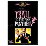 Trail of the Pink Panther ~ Peter Sellers