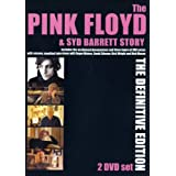 The Pink Floyd and Syd Barrett story - Coffret 2 DVDpar Pink Floyd