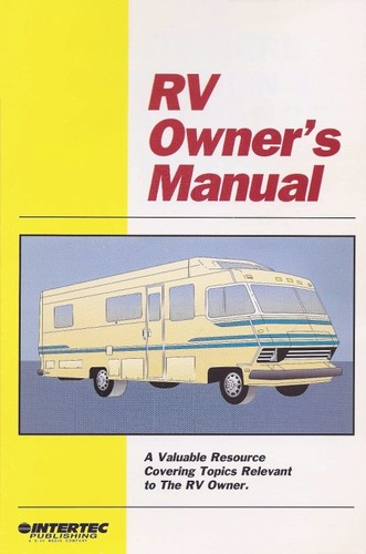 Contents contributed and discussions participated by david guzman rv owner manual fandeluxe Choice Image