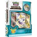Pok�mon TCG: Mythical Pokemon Collect...