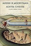 Agatha Christie Murder in Mesopotamia (Poirot)