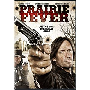 Prairie Fever movie