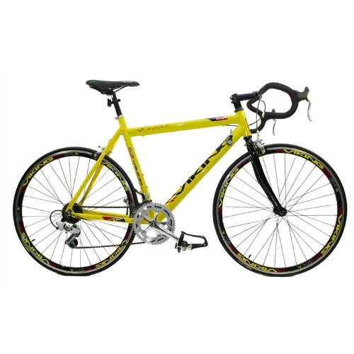 Viking Giro D'Italia 14 Speed Gents 59cm Road Race Bike 2011 Version