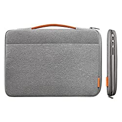 Inateck 13-13.3 Inch Macbook Air/ Macbook Pro / Pro Retina Sleeve Case Cover Protective Bag Ultrabook Netbook Carrying Protector Handbag for 13