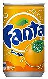 コカ・コーラ ファンタ オレンジ 160ml×30本