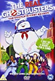 The Real Ghostbusters Season 1 [DVD]