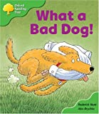 Oxford Reading Tree: Stage 2: Storybooks: What a Bad Dog! Rod Hunt