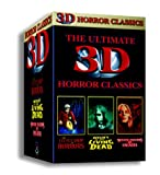 echange, troc Classic 3-D Horror Collection (3pc) (3-D)