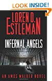 Infernal Angels (Amos Walker Mysteries)