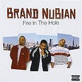 echange, troc brand nubian, Aisha Mike - Fire In The Hole