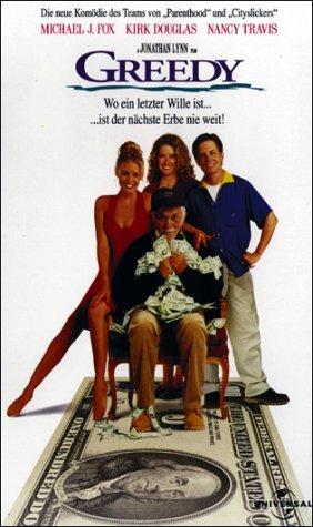 Greedy [VHS]