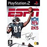 Playstation 2 ESPN NFL 2K5 (used)