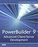 img - for PowerBuilder 9: Advanced Client/Server Development book / textbook / text book
