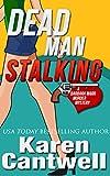 Dead Man Stalking (A Barbara Marr Murder Mystery, Book 5)