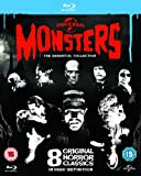 Image de Universal Classic Monsters: Th [Import anglais]