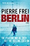 Berlin, A Novel (English Edition)
