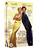 How To Lose A Guy In 10 Days [VHS] [2003]