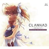 CLANNAD Original SoundTrack
