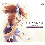 CLANNAD-クラナド- ORIGINAL SOUNDTRACK