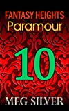 Paramour (Fantasy Heights Book 10)