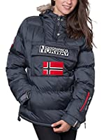 Geographical Norway Abrigo Contesse (Antracita)