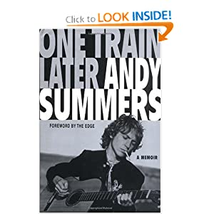 One Train Later - Andy Summers