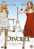 Le Divorce [2003] [DVD]
