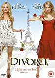 Le Divorce packshot