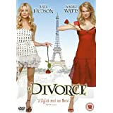 Le Divorce [2003] [DVD]by Kate Hudson
