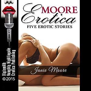 Moore Erotica Audiobook