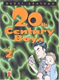 20th century boys Vol.2