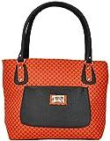 Fashion Spark Shoulder Bag (Orange)